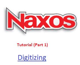 naxos tutorials part 1