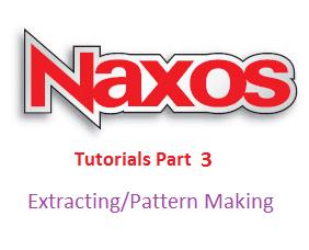 naxos tutorials part 3