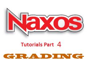 naxos tutorials part 4