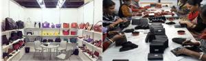 Leather Goods Making procedure