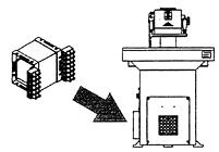Hydraulic Oil  Chamber