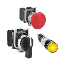 Image result for clicking press Safety handle switches