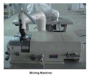 Skiving Machine